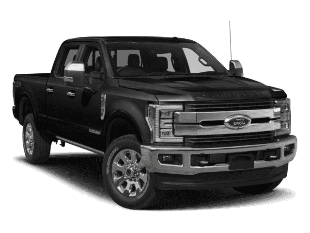 New 2018 Ford F 350 King Ranch Truck in Conroe J