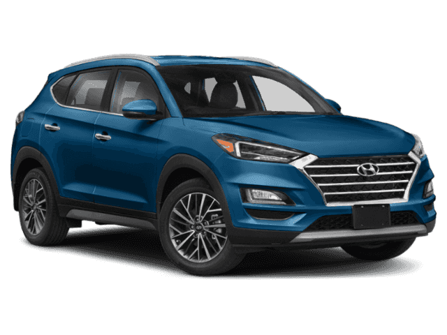 New 2020 Hyundai Tucson AWD 2.4L Luxury All Wheel Drive SUV