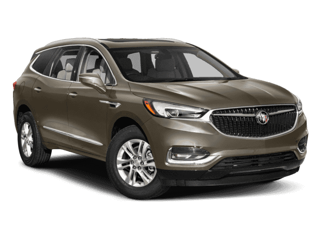 New 2018 Buick Enclave Essence - $300.28 B/W