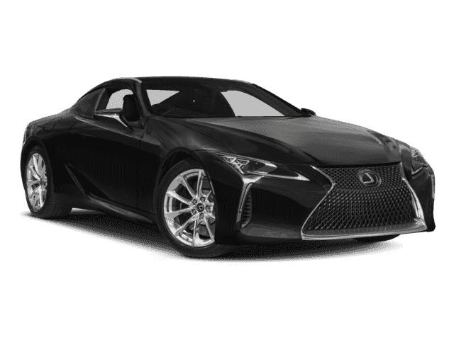 New Lexus LC 500 Base