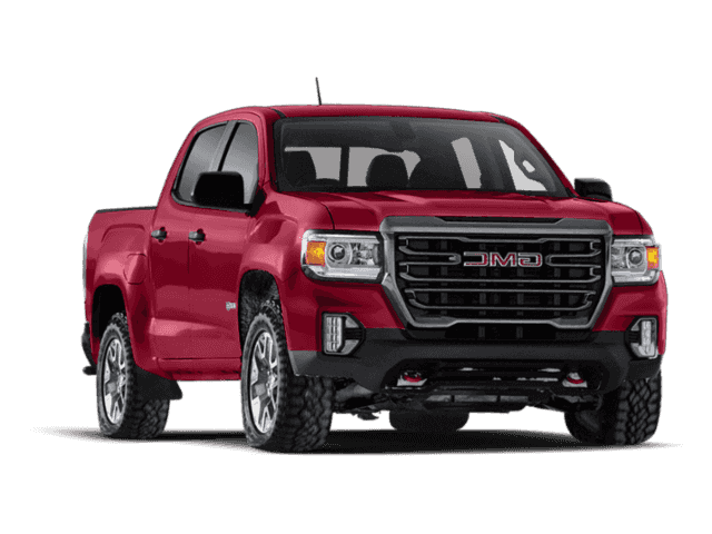 New Gmc Canyon In Brighton Champion Gmc Buick