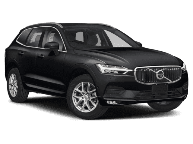 New 2019 Volvo XC60 T6 AWD Inscription