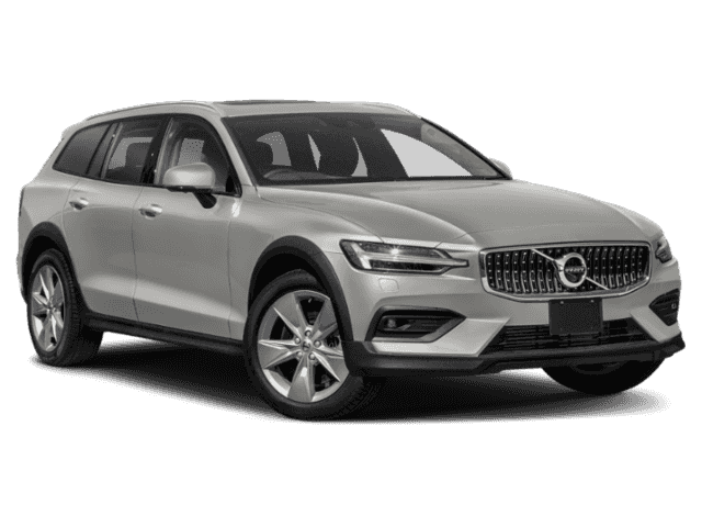 New 2019 VOLVO V60 CROSS COUNTRY MOMENTUM