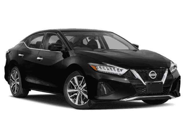 New 2020 Nissan Maxima 3.5 SL FWD 4D Sedan