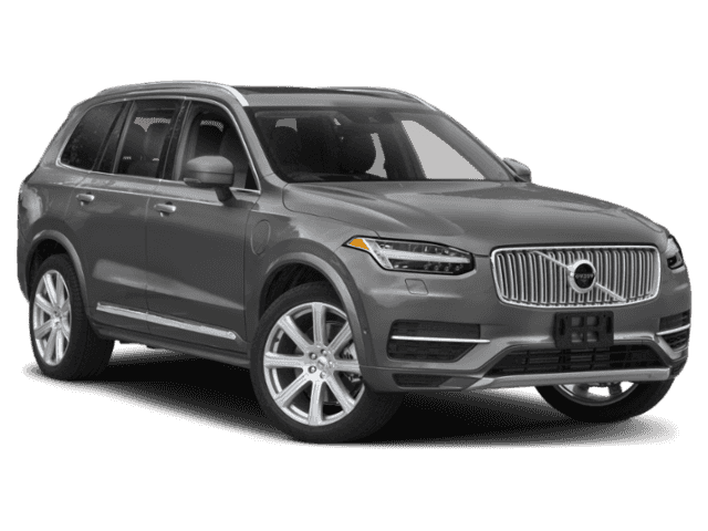 New 2019 Volvo XC90 Hybrid T8 AWD Inscription