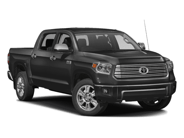Certified Pre-Owned 2016 Toyota Tundra Platinum