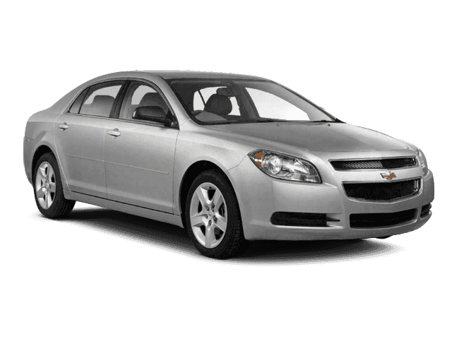 Pre-Owned 2011 CHEVROLET MALIBU LT Sedan 4