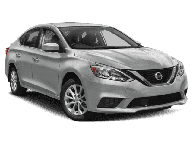 Pre-Owned 2019 Nissan Sentra SV FWD Sedan