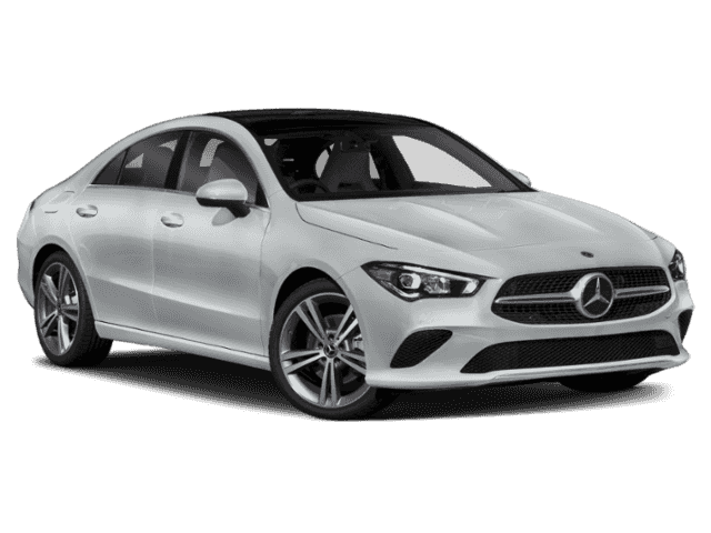 Pre-Owned 2020 Mercedes-Benz CLA