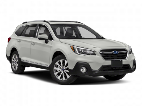 New 2018 Subaru Outback Touring