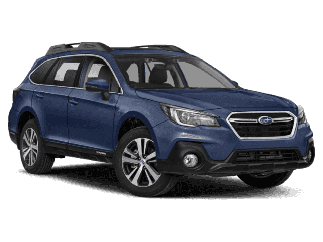 New 2019 Subaru Outback 3.6R Limited Foundations Series