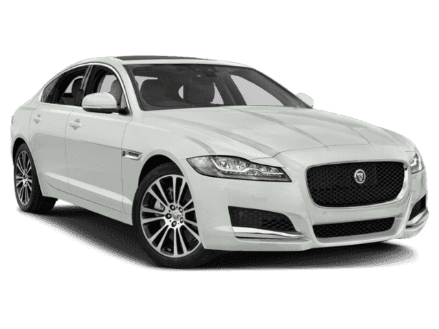 New 2019 Jaguar Xf Sedan 25t Prestige Awd Sedan In Paramus Kcy76924