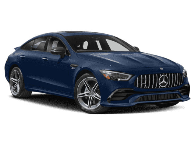 New 2020 Mercedes-Benz AMG® GT 53 Base 4MATIC®