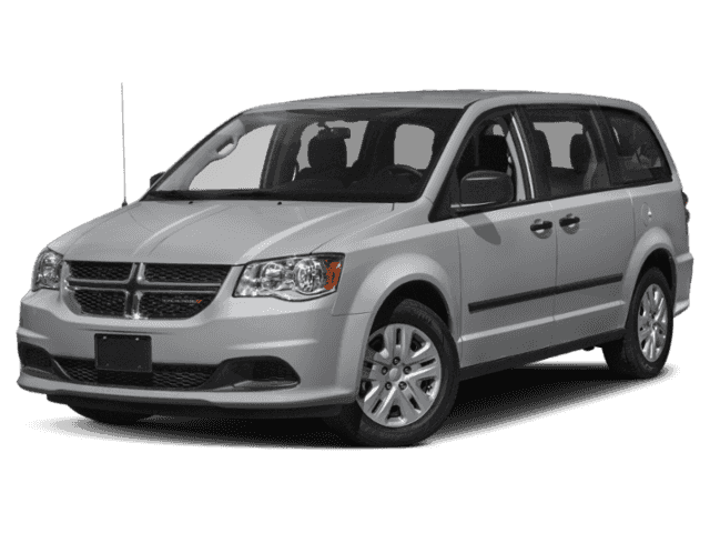 New 2019 Dodge Grand Caravan SXT 35th Anniversary Edition Wagon