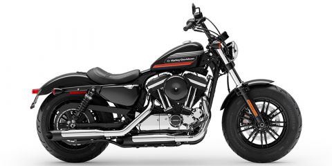 New 2019 Harley-Davidson XL 1200XS - Sportster Forty-Eight Special
