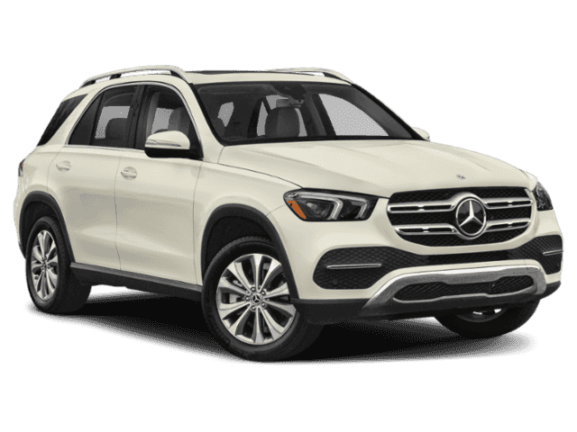 New 2020 Mercedes-Benz GLE 350 SUV