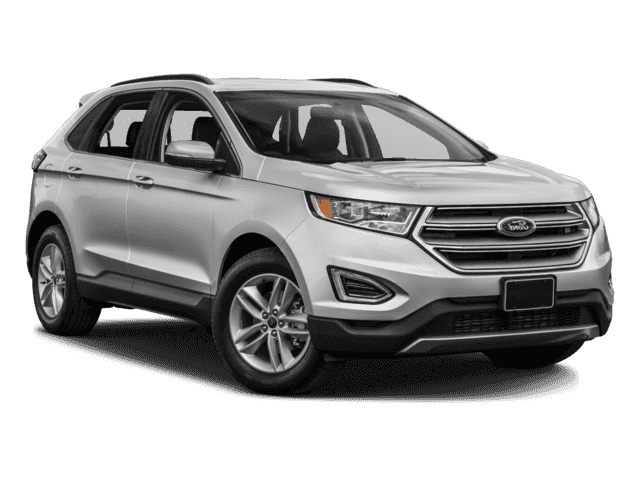 New 2016 Ford Edge SE FWD SUV