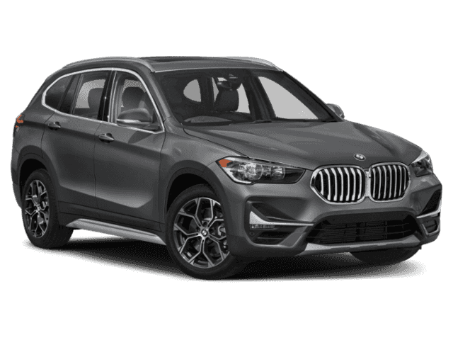 New 2021 BMW X1 xDrive28i xDrive28i