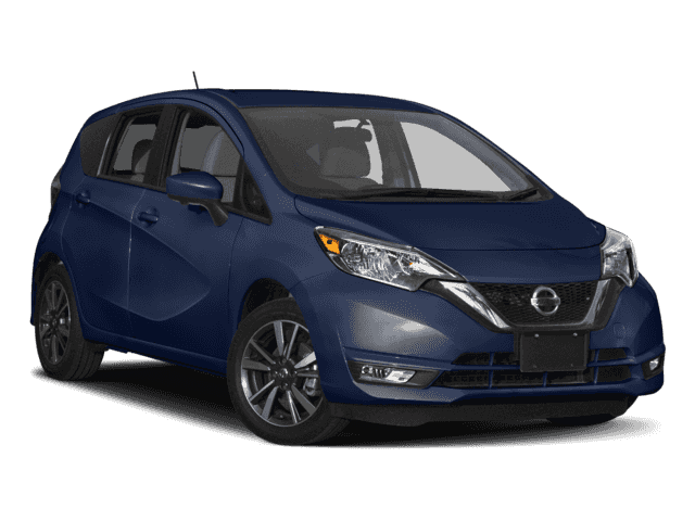 new 2017 nissan versa note sr cvt 4dr car in post falls n17143 findlay auto group. Black Bedroom Furniture Sets. Home Design Ideas