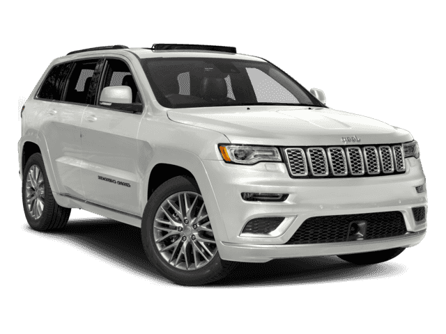 Pre Owned 2018 Jeep Grand Cherokee Summit