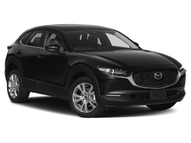 New 2020 Mazda CX-30 Select Package AWD Sport Utility