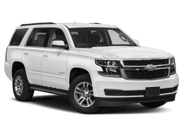 New 2020 Chevrolet Tahoe Commercial 4WD