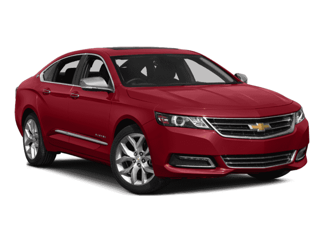Pre-Owned 2015 Chevrolet Impala LT FWD 4D Sedan