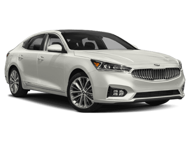 New 2019 Kia Cadenza Technology Sedan