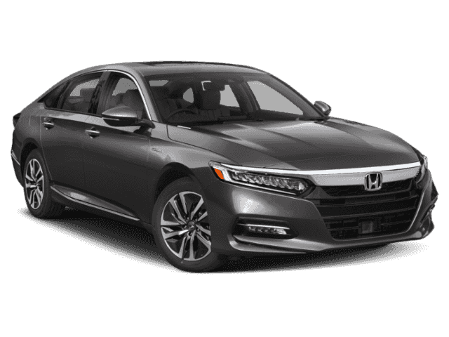 New 2019 Honda Accord Hybrid Touring 2.0T