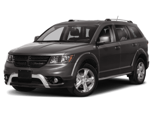 New 2019 DODGE Journey Se Value Package