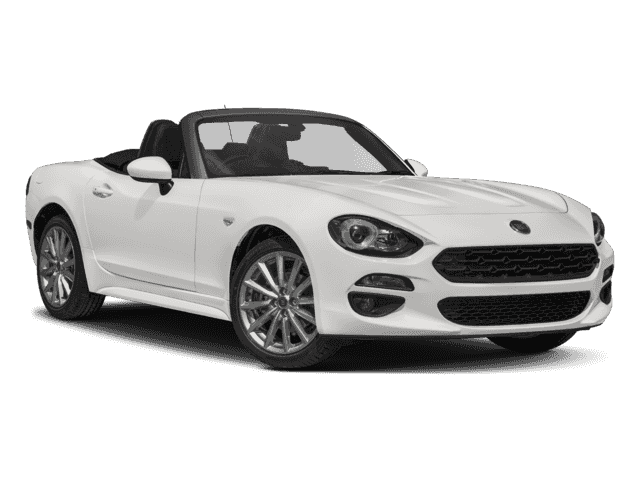 new 2017 fiat 124 spider lusso convertible in west valley city 1t70060 ken garff west valley. Black Bedroom Furniture Sets. Home Design Ideas