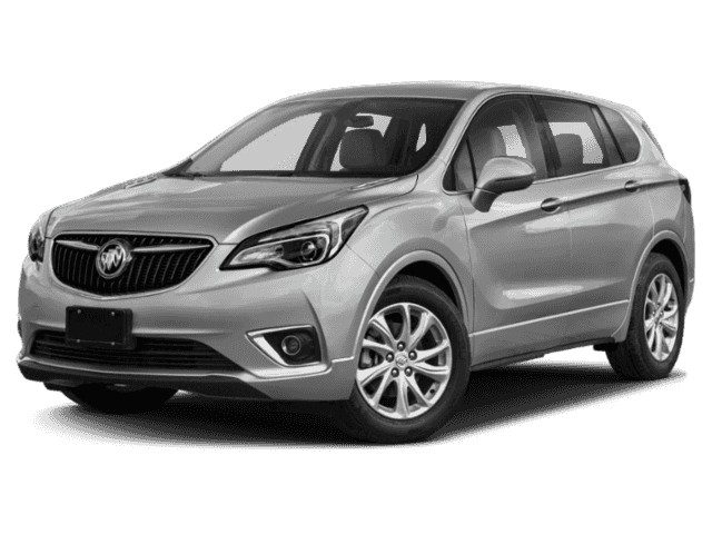 New 2019 Buick Envision Premium AWD Sport Utility