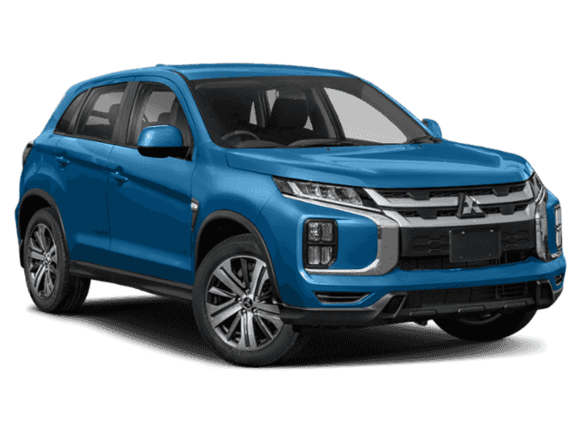 New 2020 Mitsubishi Outlander Sport SP 2.0 CVT