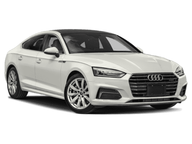 New 2019 Audi A5 Sportback Premium Plus Hatchback In Fremont 3381