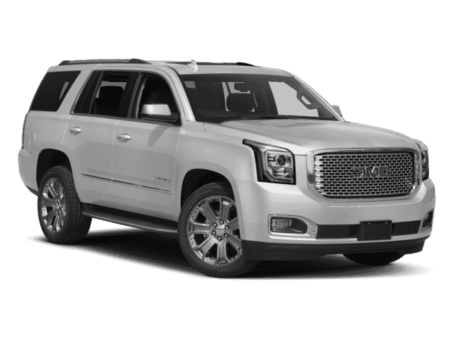 Pre-Owned 2017 GMC Yukon Denali With Navigation & 4WD