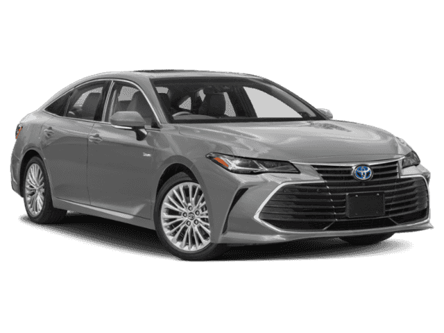 New 2020 Toyota Avalon Hybrid XLE 2WD 4-DR XLE (In-Transit To Dealership)