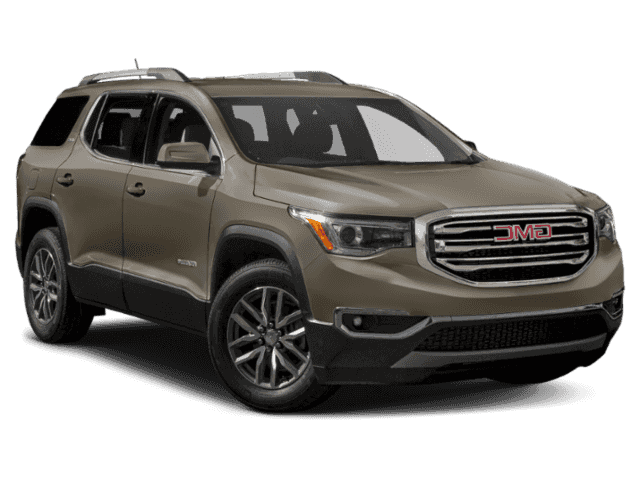 New 2019 GMC Acadia SLE - Power Liftgate - Heated Seats - $263.55 B/W