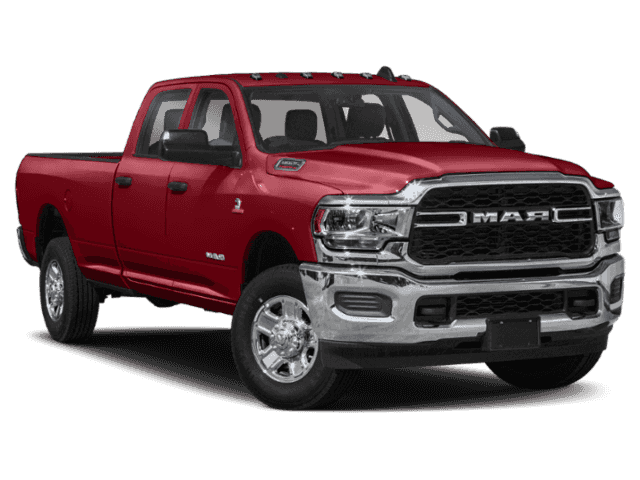 New 2019 Ram 2500 Laramie Crew Cab | Sunroof | Navigation | 12 Touchscreen