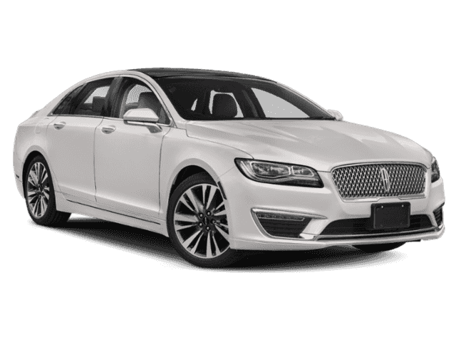 New 2019 Lincoln Mkz Reserve 4d Sedan In Mount Pleasant F6878
