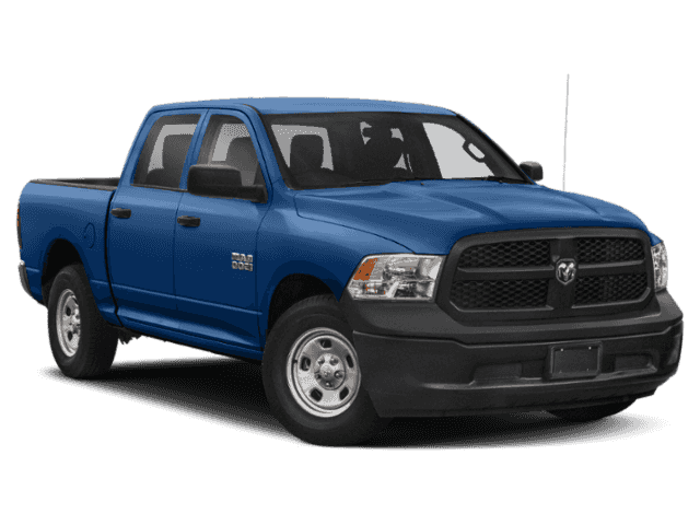 New 2019 Ram 1500 Classic Express Crew Cab | Heated Seats and Steering Wheel | Remote Start