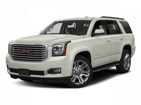 New 2018 GMC Yukon SLT - Cooled Seats - Heated Seats - $474.59 B/W