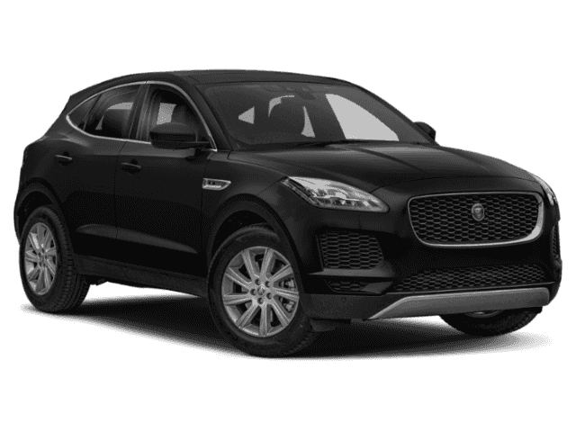 New 2020 Jaguar E-PACE Base