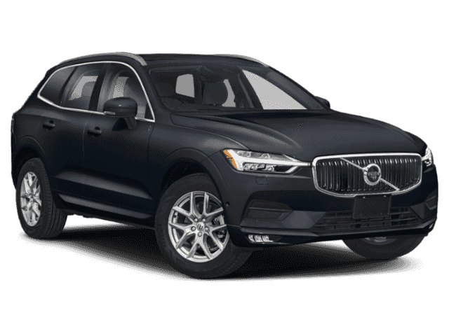 New 2020 Volvo XC60 T6 AWD Inscription