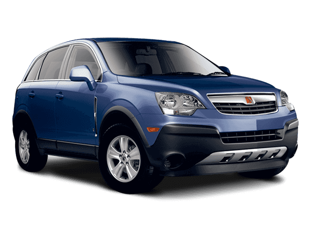 PRE-OWNED 2008 SATURN VUE V6 XR
