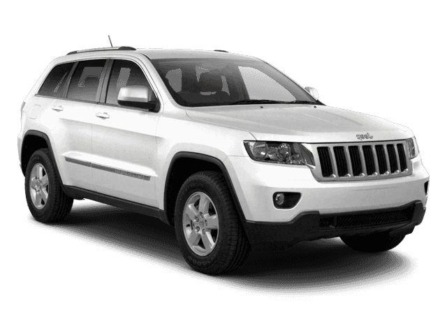 Pre-Owned 2013 Jeep Grand Cherokee Laredo 4WD