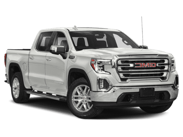 2020 GMC Sierra 1500 SLT (In-Transit To Dealership)