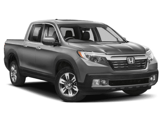 New 2019 Honda Ridgeline RTL-E w/ Accessories