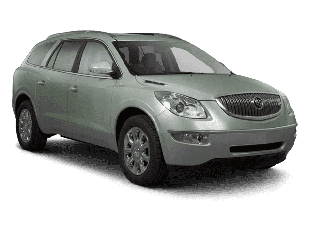 Pre-Owned 2011 Buick Enclave