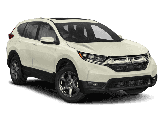 New Honda CR-V EX-L