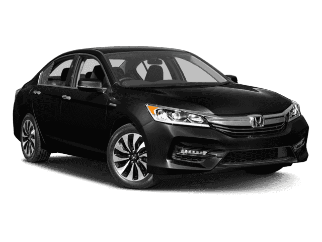 New Honda Accord Hybrid HYBRID